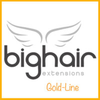 Bighair Tape Extensions Gold-Line