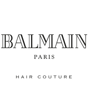 Balmain Clip-in Extensions