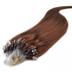 bighair microring - loop extensions kleur 6
