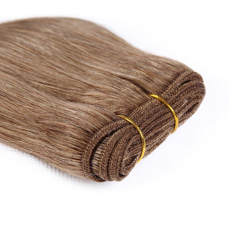 bighair weft hairextensions bruin