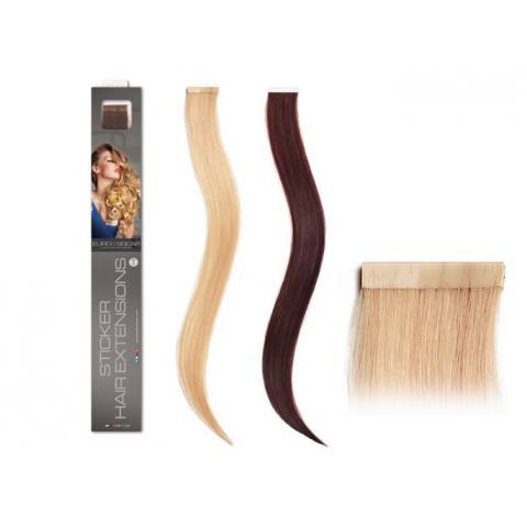 Euro so cap tape-in-hair-extensions-bi-adhesive-hair-extensions-sticker-hair-extensions-line