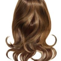 Balmain Hair HalfWig_Front_London