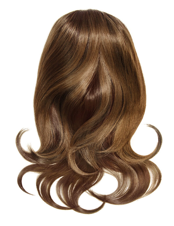 Balmain Hair HalfWig_Front_London
