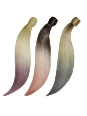 balmain_catwalk_ponytail_dip_dye_pastel