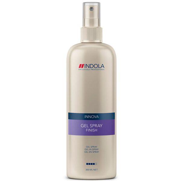 Indola Gel Spray Finish 300ml