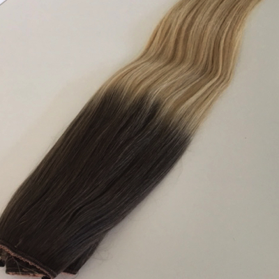 Bighair Wire Hair Extensions T10:613