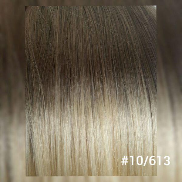 Bighair Donker Asblond/Platina Blond T10/613