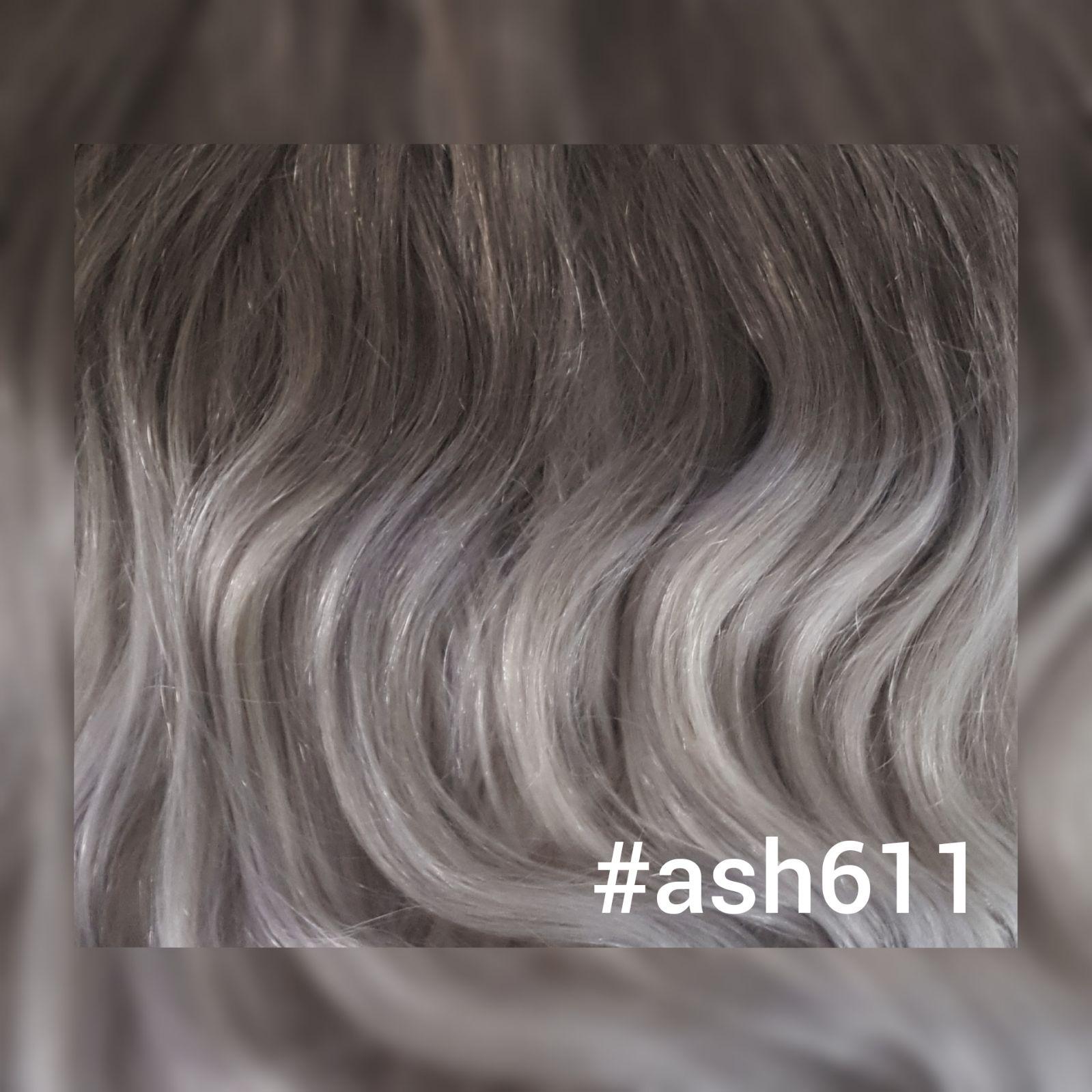 Bighair kleur Ash:611