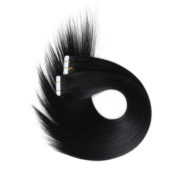 Bighair Tape Extensions zwart