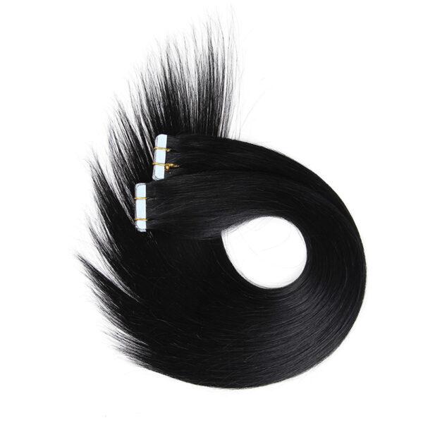 Bighair Tape Extensions zwart