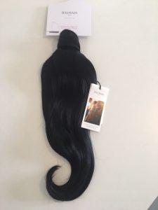 Balmain Hair Ponytail MH Soft Curl Dubai