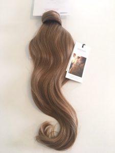 Balmain Hair Ponytail MH Soft Curl London