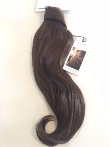 Balmain Hair Ponytail MH Soft Curl Milan
