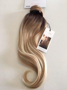 Balmain Hair Ponytail MH Soft Curl New York