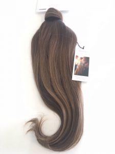 Balmain Hair Ponytail MH Soft Curl Sydney