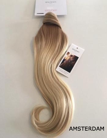 Balmain Ponytail Soft Curl AMSTERDAM