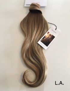 Balmain Ponytail Soft Curl L.A.
