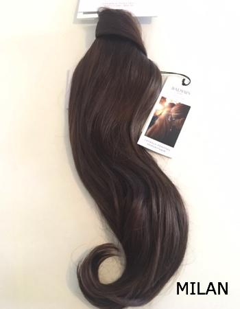 Balmain Ponytail Soft Curl MILAN