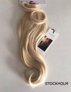 Balmain Ponytail Soft Curl STOCKHOLM