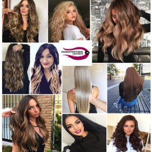 Hairextensionsvoordeel.nl modellen