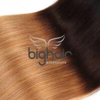 bighair kleur T4:27 Ombre met logo