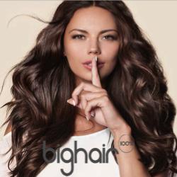 bighair model 2