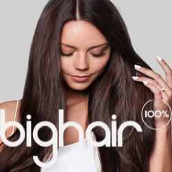 bighair model 4