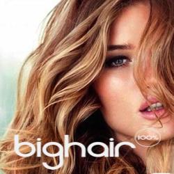 bighair model 5