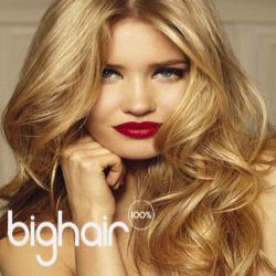 bighair model 6