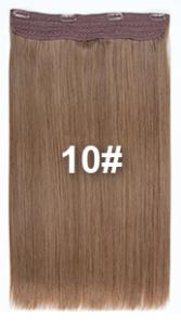 bighair 1 baan clip-in kleur 10#