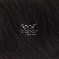 bighair extensions kleur 1B