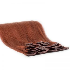 bighair clip-in kleur 33# Product overzicht
