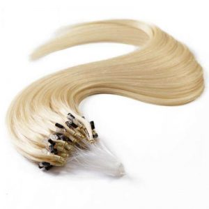 bighair micro ring loop extensions kleur 60#