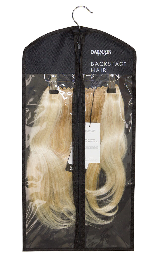 Balmain Hairdress New York verpakking