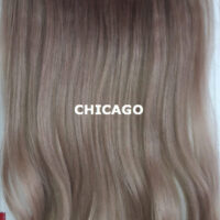 Balmain Hair Clip-in Weft MH CHICAGO voorzijde
