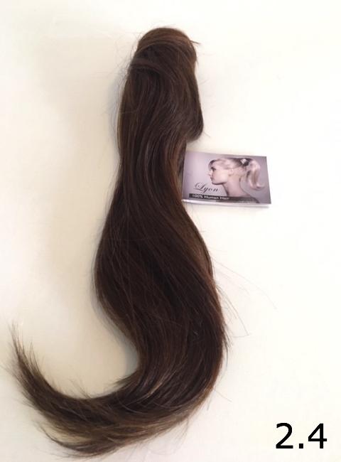 Balmain Hair Ponytail Lyon 2.