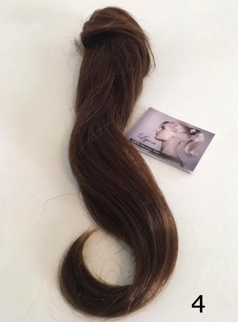 Balmain Hair Ponytail Lyon 4