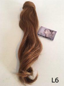 Balmain Hair Ponytail Lyon L6