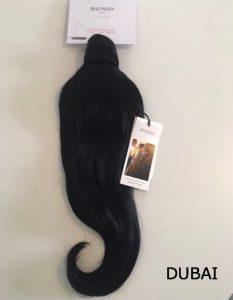 Balmain Ponytail Soft Curl DUBAI