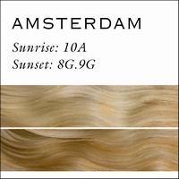 Balmain hair kleur Amsterdam