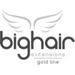 Bighair Weft-Weave Gold-Line